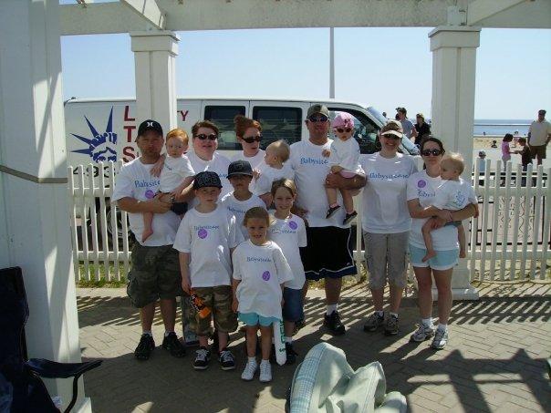 BabysitEase - Southeastern Virginia babysitters