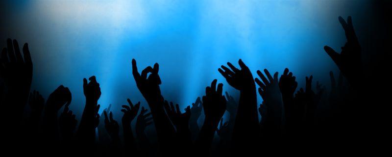 Concert-hands